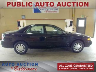 2004 Buick Century Custom | JOPPA, MD | Auto Auction of Baltimore  in Joppa MD