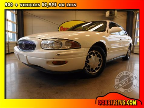 2004 Buick LeSabre Limited in Airport Motor Mile ( Metro Knoxville ), TN