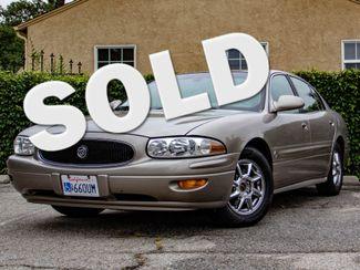2004 Buick LeSabre Limited Burbank, CA