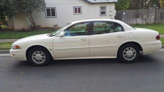 2004 Buick LeSabre Custom Chico, CA 2