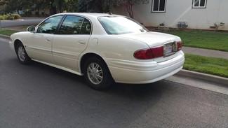 2004 Buick LeSabre Custom Chico, CA 3