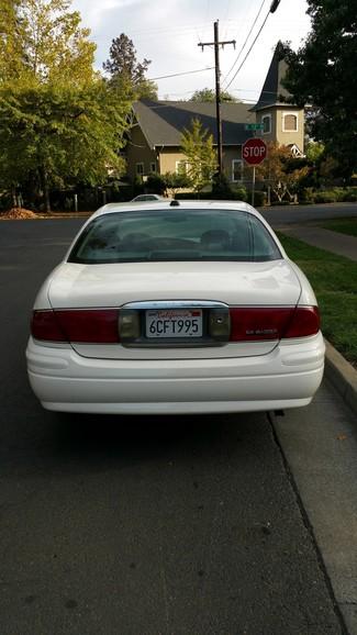 2004 Buick LeSabre Custom Chico, CA 4
