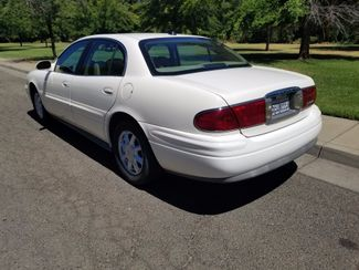 2004 Buick LeSabre Limited Chico, CA 4