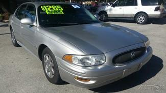 2004 Buick LeSabre Custom Dunnellon, FL