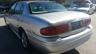 2004 Buick LeSabre Custom Dunnellon, FL 4
