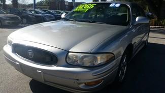 2004 Buick LeSabre Custom Dunnellon, FL 6