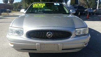 2004 Buick LeSabre Custom Dunnellon, FL 7