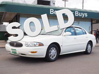 2004 Buick LeSabre Custom Englewood, CO