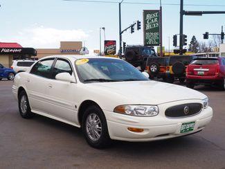 2004 Buick LeSabre Custom Englewood, CO 2