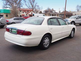 2004 Buick LeSabre Custom Englewood, CO 5