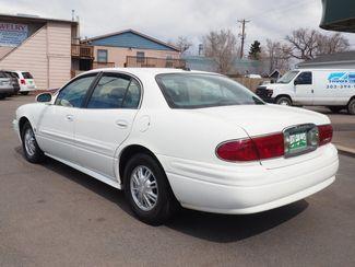 2004 Buick LeSabre Custom Englewood, CO 7
