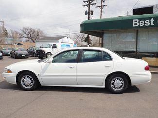 2004 Buick LeSabre Custom Englewood, CO 8