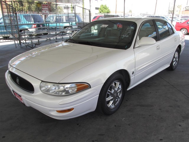 2004 Buick LeSabre Limited Please call or e-mail to check availability All of our vehicles are