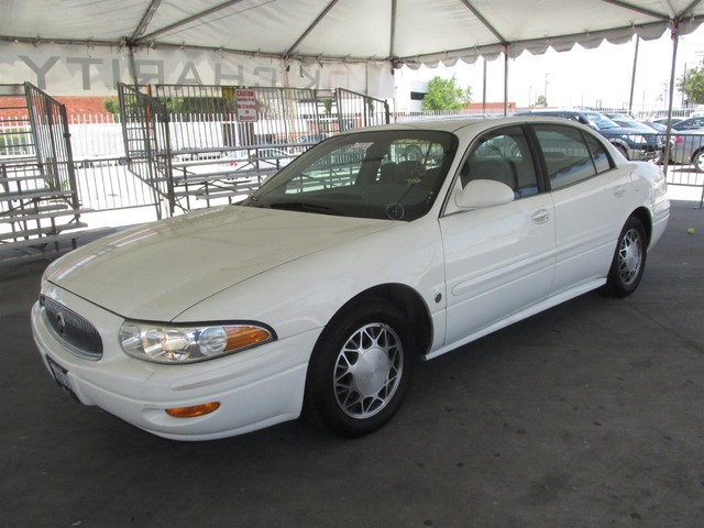 2004 Buick LeSabre Custom Please call or e-mail to check availability All of our vehicles are a