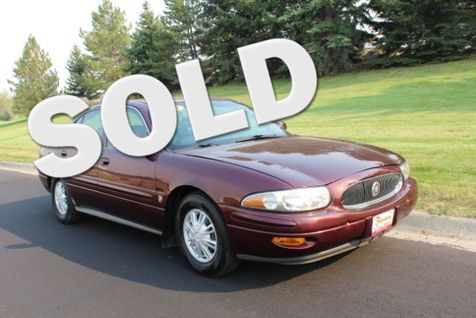2004 Buick LeSabre Limited in Great Falls, MT