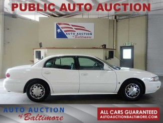 2004 Buick LeSabre Custom in Joppa MD