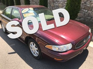 2004 Buick-$1995!! Auto! Drives Great! Local Trade! LeSabre-AUTO!! COLD AC!!  Custom-BUY HERE PAY HERE!! Knoxville, Tennessee