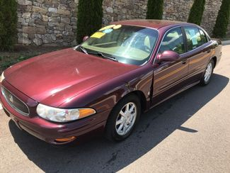 2004 Buick-$1995!! Auto! Drives Great! Local Trade! LeSabre-AUTO!! COLD AC!!  Custom-BUY HERE PAY HERE!! Knoxville, Tennessee 2