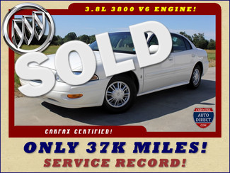2004 Buick LeSabre Custom - SERVICE RECORD - LEATHER! Mooresville , NC