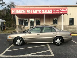 2004 Buick LeSabre in Myrtle Beach South Carolina