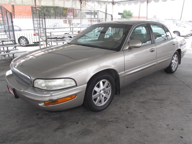 2004 Buick Park Avenue Please call or e-mail to check availability All of our vehicles are avai