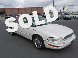 2004 Buick Park Avenue Ultra Kingman, Arizona