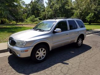 2004 Buick Rainier CXL Plus Chico, CA 1