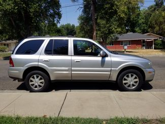 2004 Buick Rainier CXL Plus Chico, CA 9