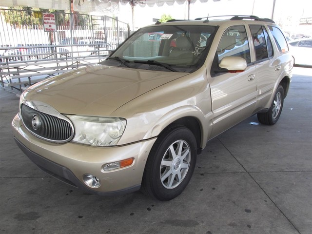 2004 Buick Rainier CXL Plus Please call or e-mail to check availability All of our vehicles are