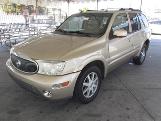 2004 Buick Rainier CXL Plus Gardena, California
