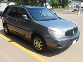 2004 Buick Rendezvous CX Clinton, Iowa 1
