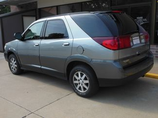 2004 Buick Rendezvous CX Clinton, Iowa 3