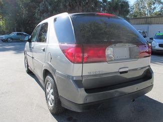 2004 Buick Rendezvous CX Dunnellon, FL 4