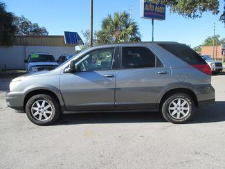 2004 Buick Rendezvous CX Dunnellon, FL 5