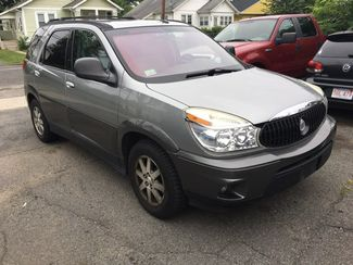 2004 Buick Rendezvous CX  city MA  Baron Auto Sales  in West Springfield, MA