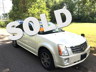 2004 Cadillac-3rd Row-Loaded!! 2 Owner!!! SRX-BUY HERE PAY HERE!!! OVER SIZE MOONROOF!!! Knoxville, Tennessee