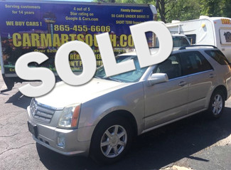 2004 Cadillac-Buy Here Pay Here!! SRX-CARMARTSOUTH.COM  SHOWROOM CONDITION! Knoxville, Tennessee