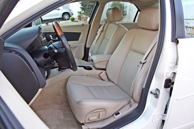 2004 Cadillac CTS AUTO 47K MLS XENON NEW TIRES ALLOY WHLS SUNROOF LEATHER SERVICE RECORDS! Woodland Hills, CA 19