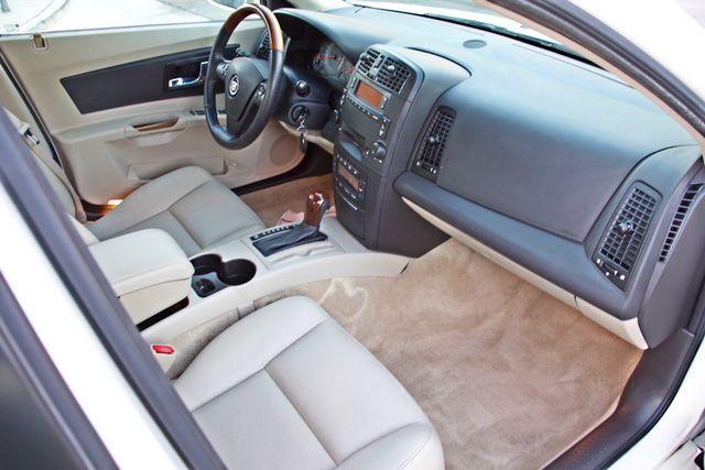 2004 Cadillac CTS AUTO 47K MLS XENON NEW TIRES ALLOY WHLS SUNROOF LEATHER SERVICE RECORDS! Woodland Hills, CA 24