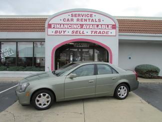 2004 Cadillac CTS Fremont, Ohio