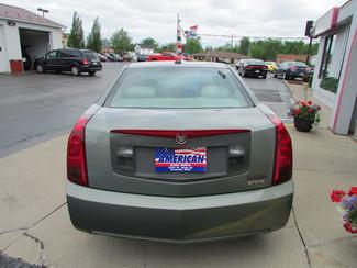 2004 Cadillac CTS Fremont, Ohio 1