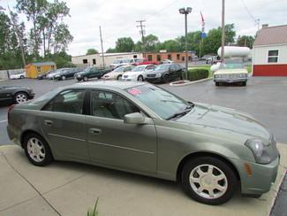 2004 Cadillac CTS Fremont, Ohio 2