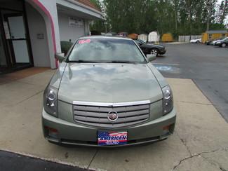2004 Cadillac CTS Fremont, Ohio 3