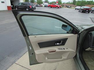 2004 Cadillac CTS Fremont, Ohio 5