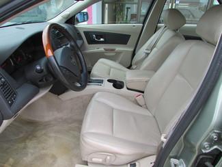 2004 Cadillac CTS Fremont, Ohio 6