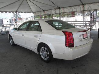 2004 Cadillac CTS Gardena, California 1