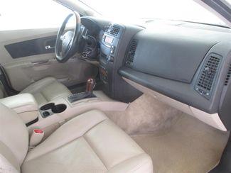 2004 Cadillac CTS Gardena, California 8