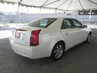 2004 Cadillac CTS Gardena, California 2