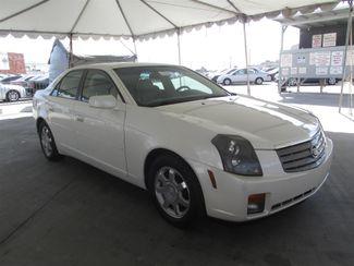 2004 Cadillac CTS Gardena, California 3