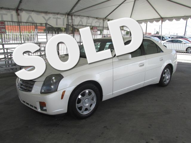 2004 Cadillac CTS Please call or e-mail to check availability All of our vehicles are available